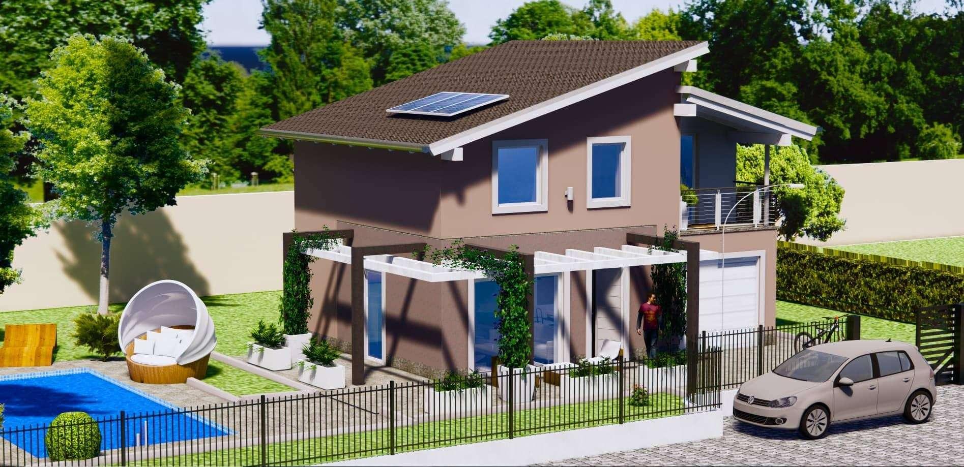 Villa A Tre Piani case e ville in vendita archivi - immobliare ghietti